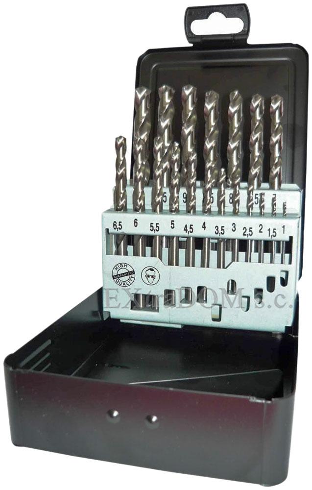Abraboro - osprzęt do elektronarzędzi, wiertła, dłuta, otwornice