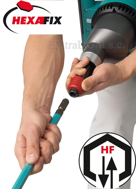 System HEXAFIX