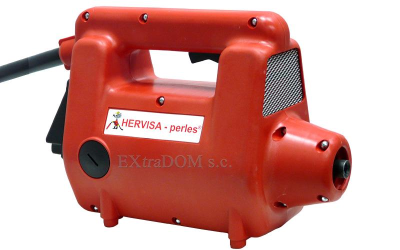Napęd elektryczny CMP Hervisa - Perles do buław wibracyjnych