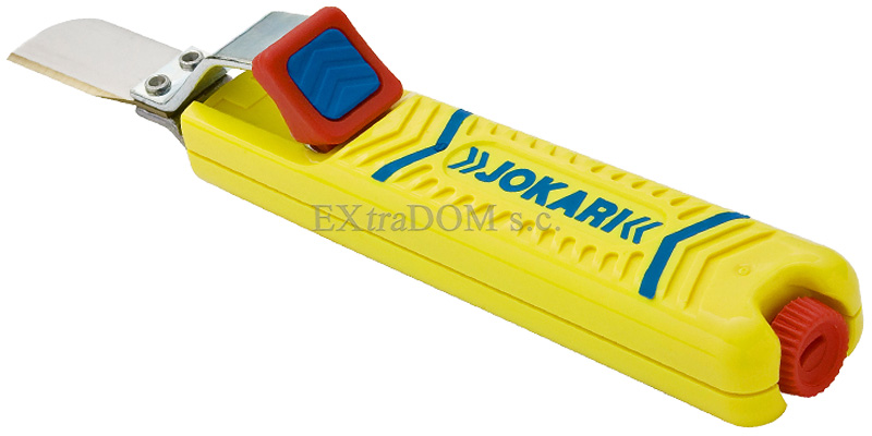 Nóż do kabli Jokari SECURA No 28G 10281