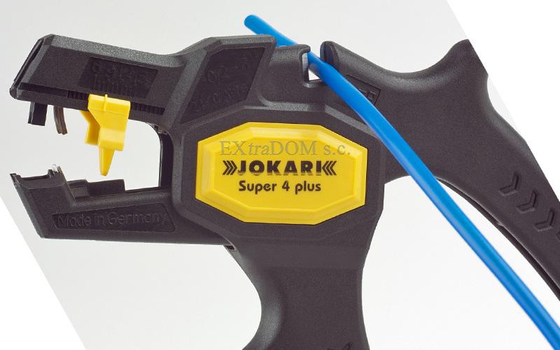 automatyczny ściągacz izolacji Jokari