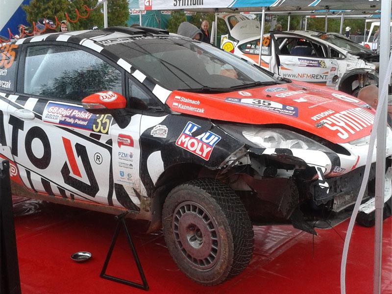 Yato Rally Team