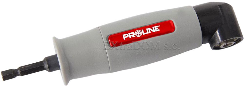 Adapter kątowy Proline