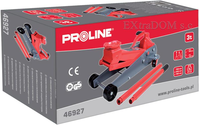 Podnośnik Proline