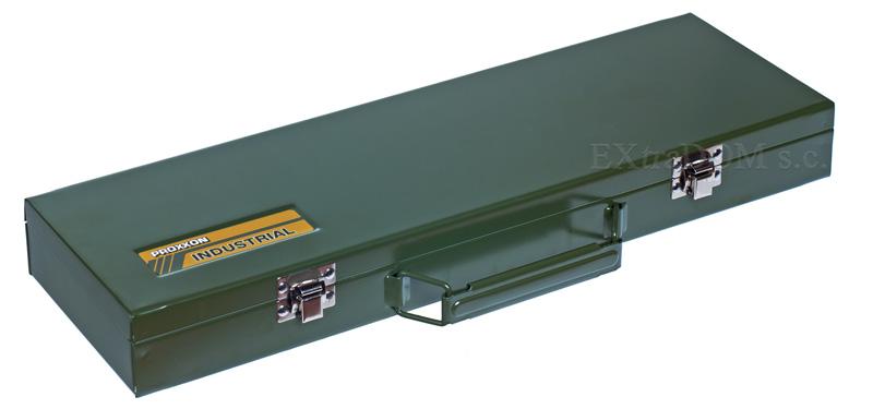 Proxxon - zestaw kluczy nasadowych 23020