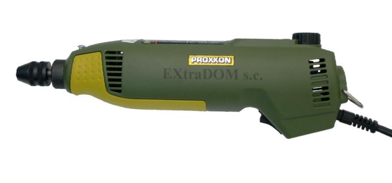Szlifierko - wiertarka Proxxon FBS 240/E +walizka i osprzęt 28472