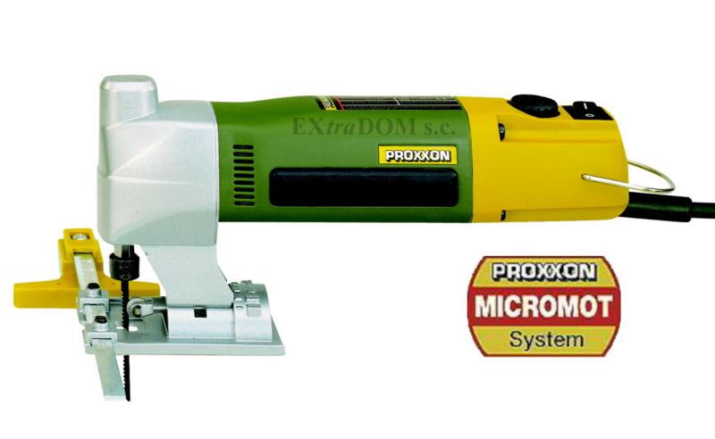 Wyrzynarka precyzyjna Proxxon SS 100W