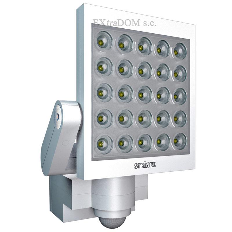reflektror diodowy z czujnikiem ruchu Steinel HS 150 duo