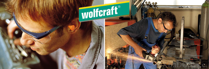 stopery Wolfcraft