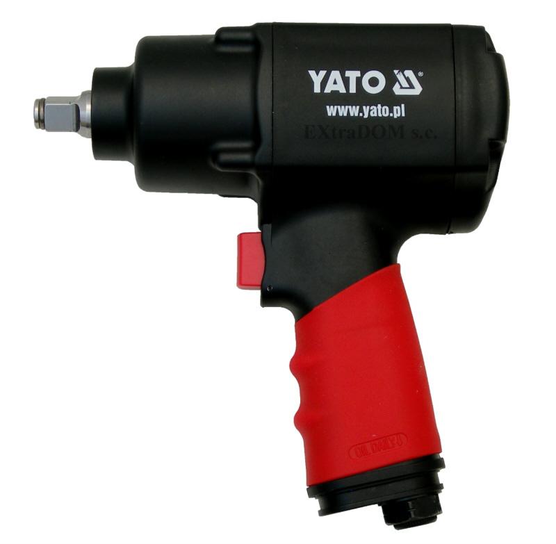 Yato - narzędzia pneumatyczne