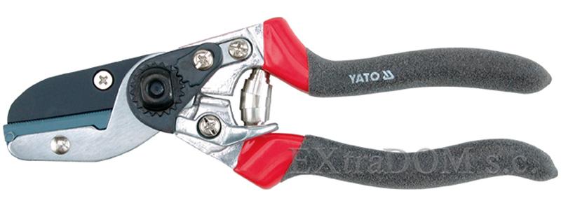 Yato - narzędzia ogrodnicze